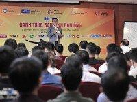 Anh Nguyễn Bá Toàn - Giám đốc Trung tâm tư vấn phát triển Sức khỏe giới tính, phó giám đốc trung tâm tư vấn phát triển vì sức khỏe cộng đồng, Chuyên gia sức khỏe giới tính chia sẻ những thông tin bổ ích về vấn đề chăn gối, bệnh khó nói của đàn ông