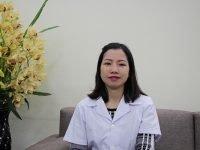 Thạc sĩ, Lương Y Nguyễn Bích Luyện - Trưởng ban tư vấn và hỗ trợ học viên