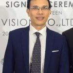 Tiến sĩ Trịnh Bá Dương – Giám đốc trung tâm tư vấn phát triển vì sức khỏe cộng đồng