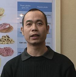 Chủ tịch liên minh YOGA Việt Nam, Giám đốc Học viện Dưỡng sinh Việt Nam