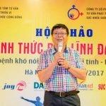 Giải mã giải pháp chữa bệnh Xuất Tinh Sớm, Yếu Sinh Lý, Rối Loạn Cương Dương tốt nhất tại Việt Nam