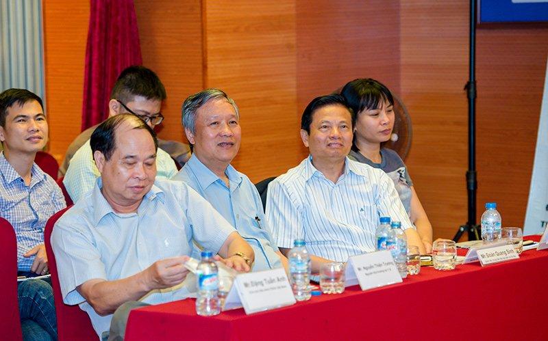 Hội thảo Đánh thức Bản Lĩnh Đàn Ông