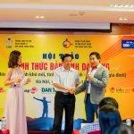 Đài truyền hình Hà Nội đưa tin về Hội thảo Đánh thức Bản Lĩnh Đàn Ông
