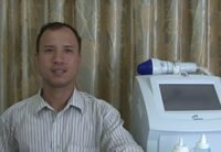 Khách hàng chia sẻ hiệu quả của máy ED1000 điều trị rối loạn cương dương