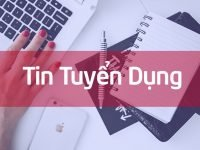 Tuyển dụng marketing online