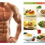 Thực hiện dinh dưỡng, ăn uống khoa học giúp duy trì bản lĩnh đàn ông