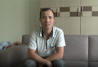 Anh Nguyễn Văn Cương tham gia ODC từ tháng 9/2016