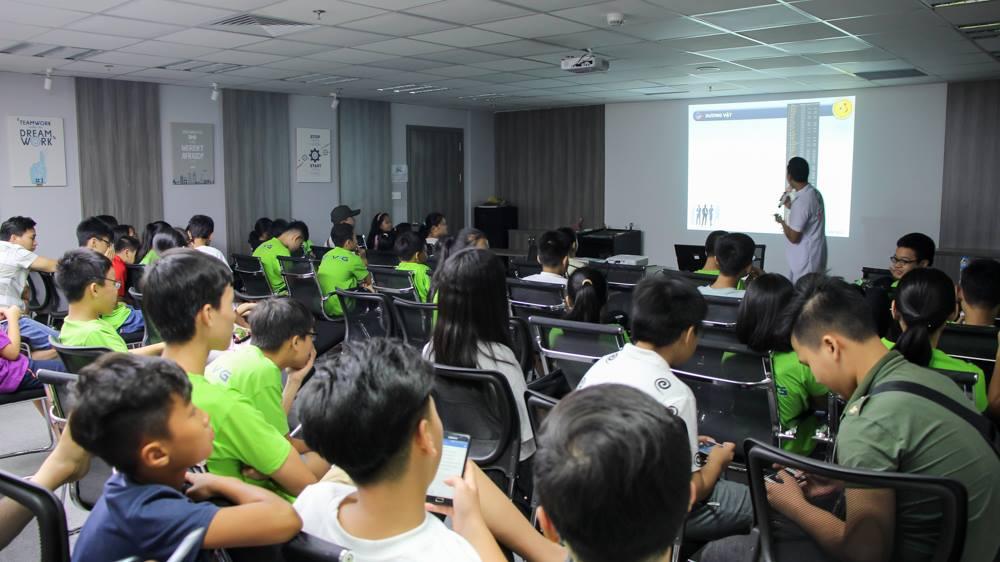 Chuyên gia Nguyễn Bá Toàn chia sẻ thủ dâm