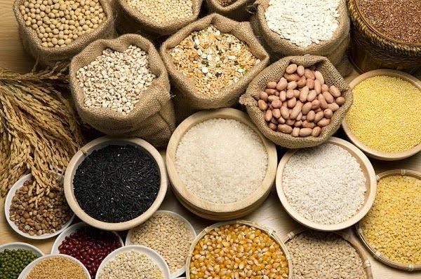 Các loại hạt ngũ cốc tốt cho sinh lý
