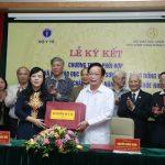 Bộ Y tế và Hội GDCSSKCĐ Việt Nam ký kết  chương trình phối hợp bảo vệ, chăm sóc và nâng cao sức khỏe nhân dân