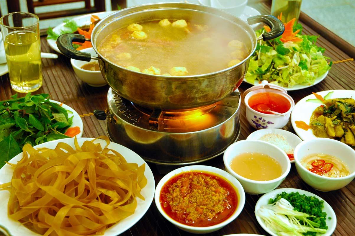 Những món ăn Hà Nội cứ khi lạnh là thèm, hãy cùng khám phá nhé