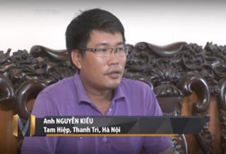 Chia sẻ của anh Nguyễn Kiều sau khóa học ODC
